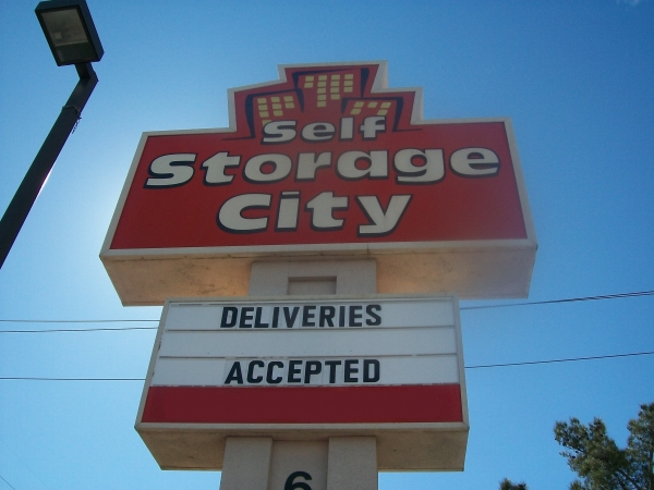 Self Storage City - Photo 7