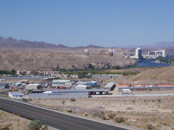 Freedom Storage - Bullhead City - Photo 1