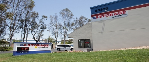 US Storage Centers - Laguna Hills - Photo 2