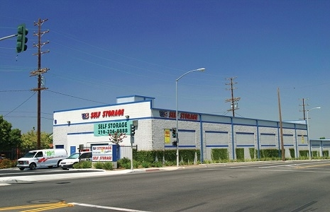 US Storage Centers - Harbor City on Frampton Avenue - Photo 1