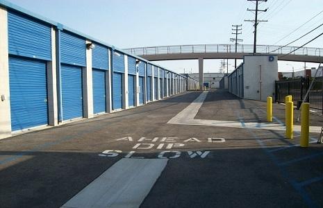US Storage Centers - Harbor City on Frampton Ave. - Photo 3