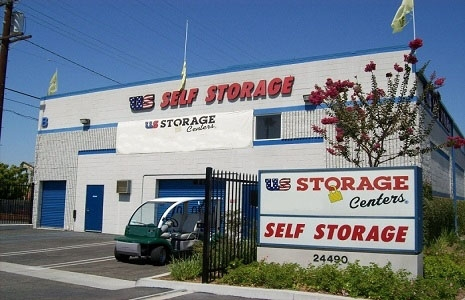 US Storage Centers - Harbor City on Frampton Avenue - Photo 10