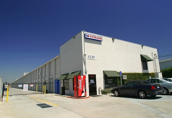 US Storage Centers - Harbor City on 257th St. - Photo 1