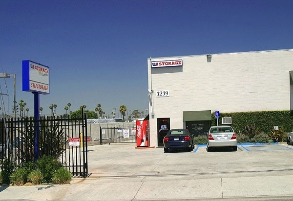 US Storage Centers - Harbor City on 257th St. - Photo 7
