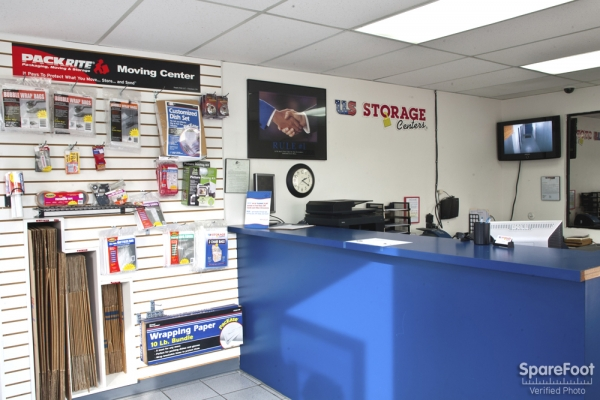 US Storage Centers - Harbor City on 257th St. - Photo 17