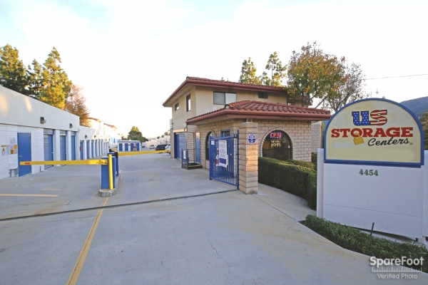 US Storage Centers - La Crescenta - Photo 1