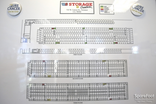 US Storage Centers - Torrance - Photo 18