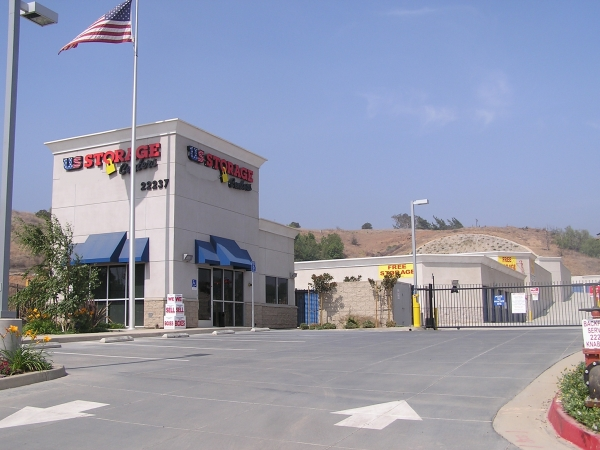 US Storage Centers - Corona - Photo 1