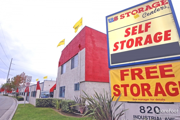 US Storage Centers - Inglewood - Photo 1