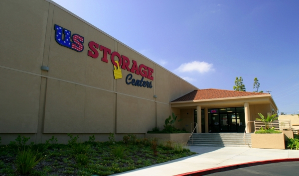 US Storage Centers - Marina del Rey - Photo 1