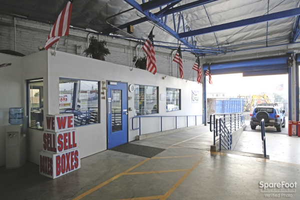 A-American Self Storage - West LA - Photo 5