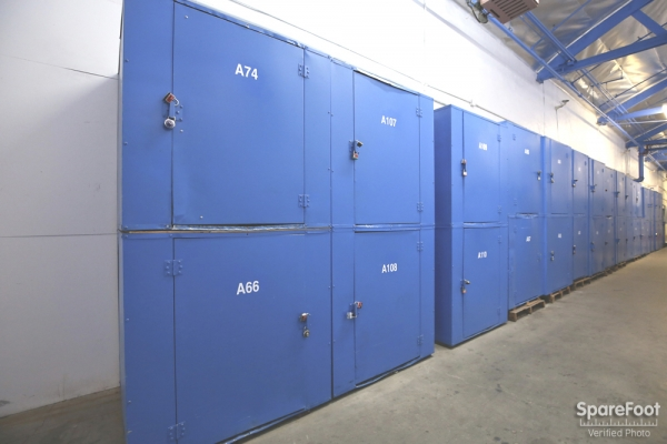 A-American Self Storage - West LA - Photo 12