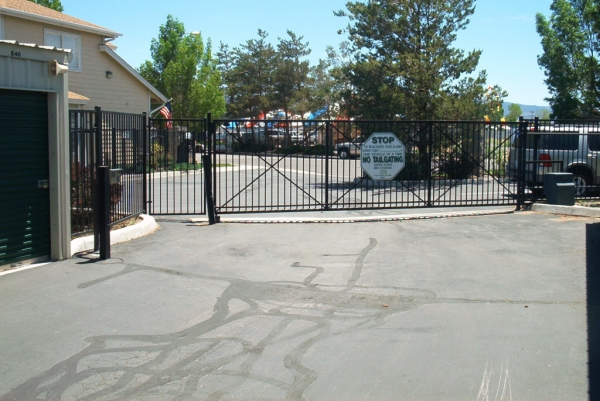 A-American Self Storage - Green Acres - Photo 2