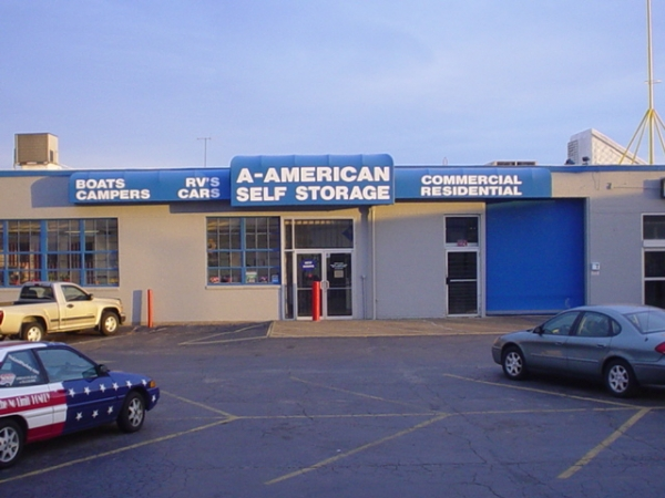 A-American Self Storage - St Louis Midtown - Photo 2