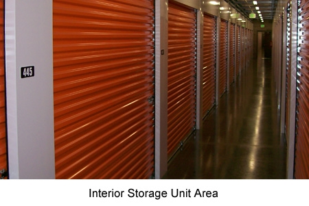 Troutdale Airport Storage - Photo 5