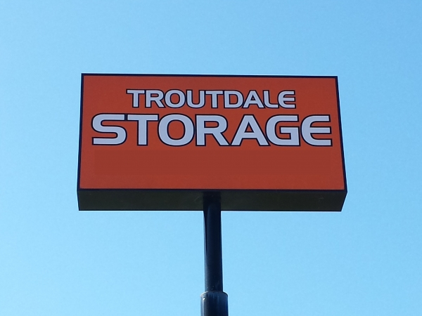 Troutdale Airport Storage - Photo 10