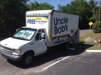 Uncle Bob's Self Storage - Mt Pleasant - Photo 3