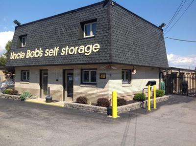 Uncle Bob's Self Storage - Cheektowaga - Leo Pl - Photo 1
