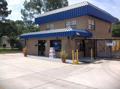 Uncle Bob's Self Storage - Savannah - Abercorn Ext - Photo 1
