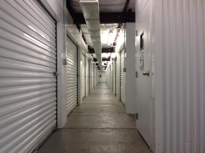 Uncle Bob's Self Storage - Raleigh - McNeill St - Photo 4