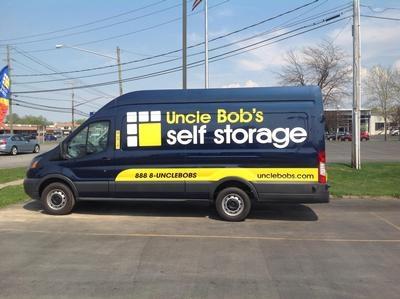 Uncle Bob's Self Storage - Williamsville - Photo 6
