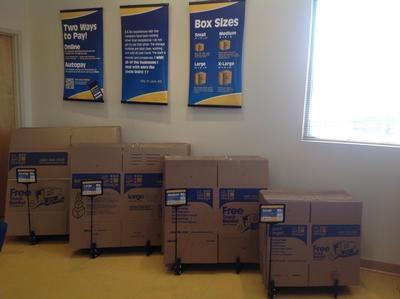 Uncle Bob's Self Storage - Williamsville - Photo 7