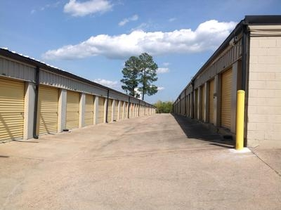 Uncle Bob's Self Storage - Raleigh - S Wilmington St - Photo 3
