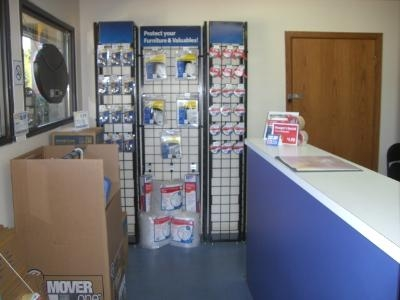 Uncle Bob's Self Storage - Columbia - Parklane Rd - Photo 2