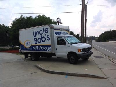 Uncle Bob's Self Storage - Columbia - Parklane Rd - Photo 4