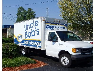 Uncle Bob's Self Storage - Marietta - Williams Dr - Photo 3