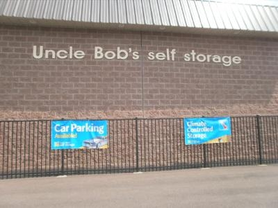 Uncle Bob's Self Storage - Suffield - Photo 5
