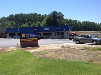 Uncle Bob's Self Storage - College Park - Photo 1