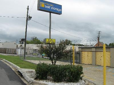 Uncle Bob's Self Storage - Montgomery - Vaughn Plaza Rd - Photo 5