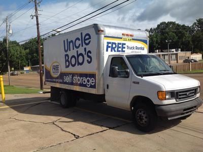Uncle Bob's Self Storage - Jackson - McDowell Road Ext - Photo 4