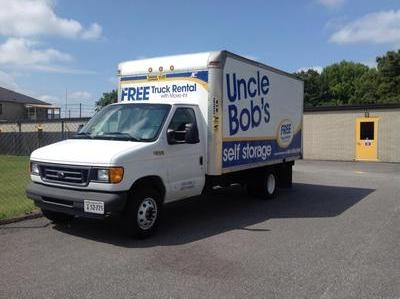 Uncle Bob's Self Storage - Richmond - Photo 4