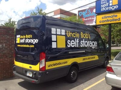 Uncle Bob's Self Storage - Orlando - 4066 Silver Star Rd - Photo 9