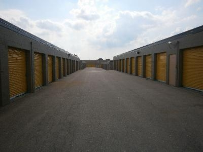 Uncle Bob's Self Storage - Mechanicsburg - Photo 3