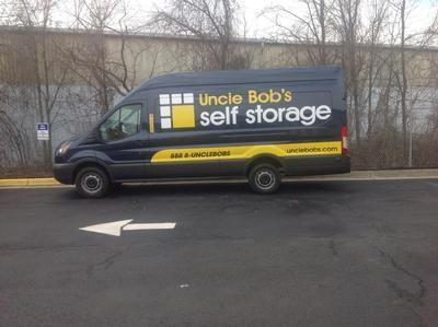 Uncle Bob's Self Storage - Landover - Photo 7