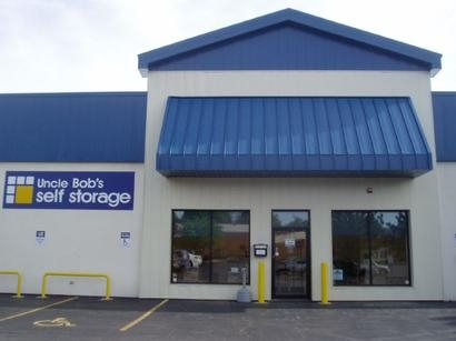 Uncle Bob's Self Storage - Rochester - University Ave - Photo 1
