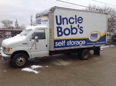 Uncle Bob's Self Storage - Bedford - Broadway Ave - Photo 4