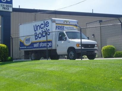 Uncle Bob's Self Storage - Cleveland - Neff Rd - Photo 4