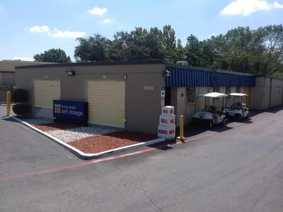 Uncle Bob's Self Storage - Richardson - Photo 1