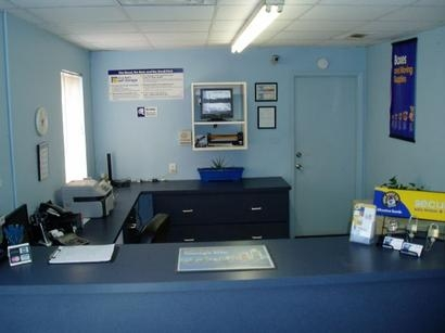 Uncle Bob's Self Storage - Dallas - 9450 Hargrove Dr - Photo 2