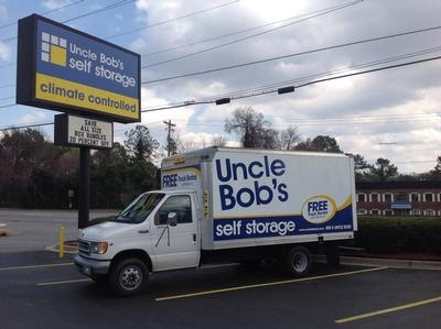 Uncle Bob's Self Storage - Marietta - Roswell Rd - Photo 4