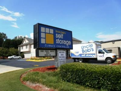 Uncle Bob's Self Storage - Atlanta - Tilly Mill Rd - Photo 8