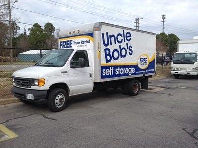 Uncle Bob's Self Storage - Virginia Beach - Shell Rd - Photo 4