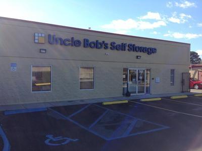 Uncle Bob's Self Storage - Norfolk - S Naval Base Rd - Photo 1