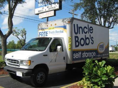 Uncle Bob's Self Storage - Tampa - E Hillsborough Ave - Photo 4