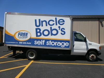 Uncle Bob's Self Storage - East Greenwich - S County Trl - Photo 4
