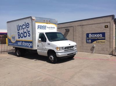 Uncle Bob's Self Storage - Carrollton - Photo 6